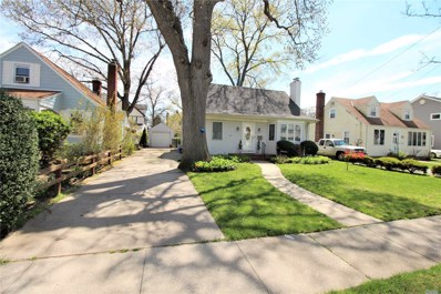 2607 Mount Ave, Oceanside, NY 11572 - MLS#: 3123237