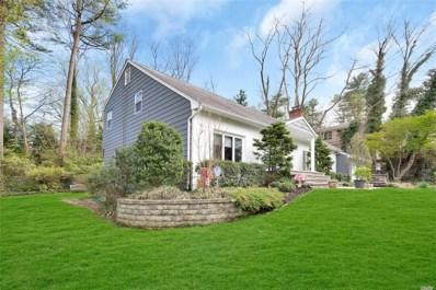 185 Birch Dr, East Hills, NY 11576 - MLS#: 3123253