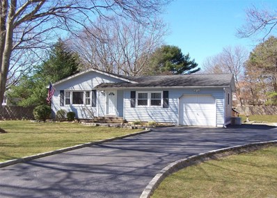 6 Royalwood Ct, Medford, NY 11763 - MLS#: 3123277