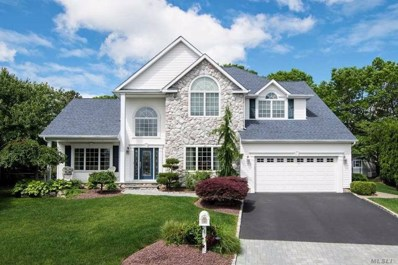 4 Magnolia Ct, Holtsville, NY 11742 - MLS#: 3123304