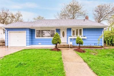 1063 Keuka Rd, W. Hempstead, NY 11552 - MLS#: 3123348