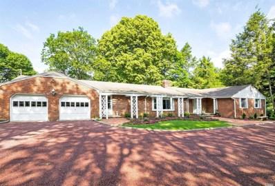 4 Meadowridge Ln, Old Brookville, NY 11545 - MLS#: 3123361