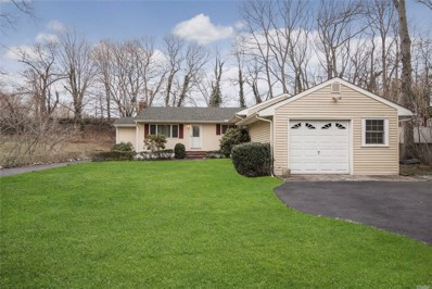 32 Noahs Path, Rocky Point, NY 11778 - MLS#: 3123424