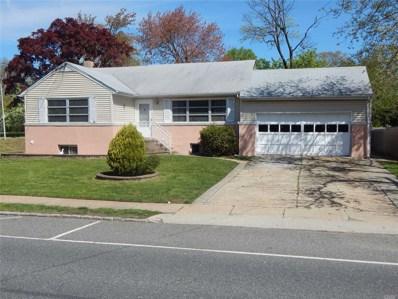 302 W Centennial Ave, Roosevelt, NY 11575 - MLS#: 3123493