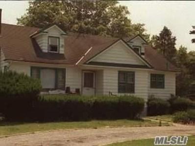 562 Granny Rd, Medford, NY 11763 - MLS#: 3123517