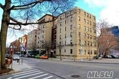 70-35 Broadway UNIT E12, Jackson Heights, NY 11372 - MLS#: 3123545