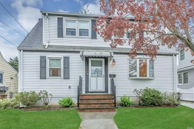 28 Quaker St, New Hyde Park, NY 11040 - MLS#: 3123549
