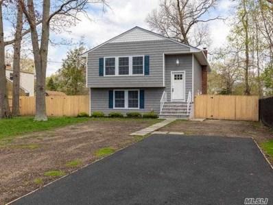 9 Van Bergen Blvd, Centereach, NY 11720 - MLS#: 3123583
