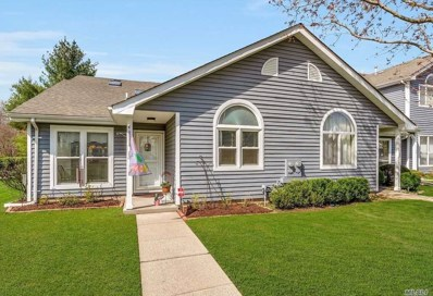 866 Birchwood Park Dr, Middle Island, NY 11953 - MLS#: 3123637