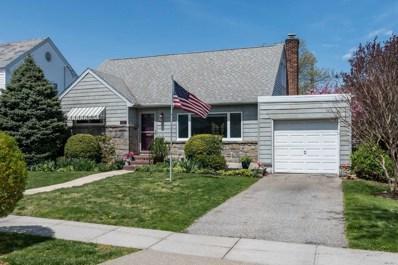 437 Devonshire Rd, Baldwin, NY 11510 - MLS#: 3123647