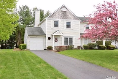 10 Dove Path, Coram, NY 11727 - MLS#: 3123695