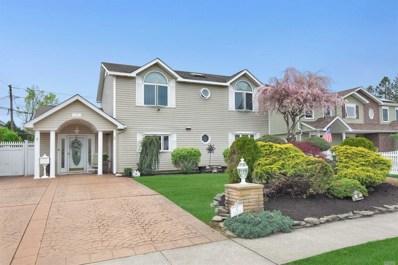 42 Boulder Ln, Hicksville, NY 11801 - MLS#: 3123707