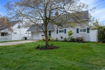 28 Jester Ln, Levittown, NY 11756 - MLS#: 3123763