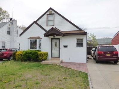 159 Warwick Rd, Elmont, NY 11003 - MLS#: 3123863