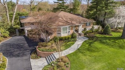 66 Finch Dr, East Hills, NY 11576 - MLS#: 3123900
