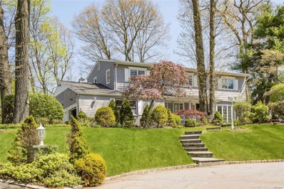 50 Oriole Dr, East Hills, NY 11576 - MLS#: 3123903