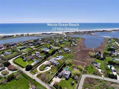 288 Jobs Ln, Bridgehampton, NY 11932 - MLS#: 3123913