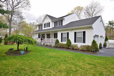 109 Swezey Ln, Middle Island, NY 11953 - MLS#: 3123915