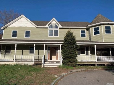 170 Rider Ave, Patchogue, NY 11772 - MLS#: 3123925