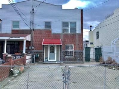 3718 Polar St, Brooklyn, NY 11224 - MLS#: 3123963