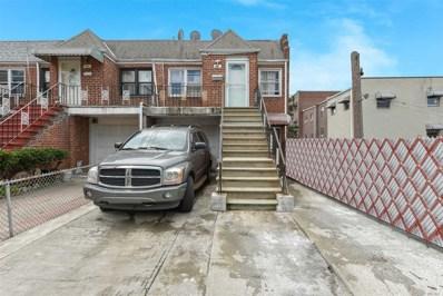 714 E 85th St, Brooklyn, NY 11236 - MLS#: 3124012