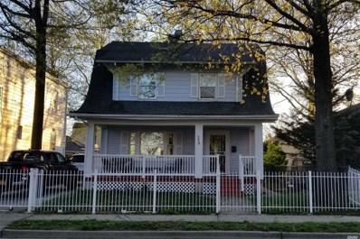 259 Washington St, Hempstead, NY 11550 - MLS#: 3124050