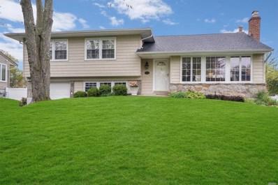 11 Farragut Rd, Old Bethpage, NY 11804 - MLS#: 3124071