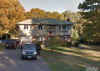 360 Lockwood Dr, Shirley, NY 11967 - MLS#: 3124086