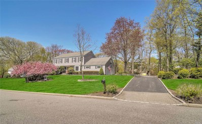 19 Audubon Gate, Miller Place, NY 11764 - MLS#: 3124126