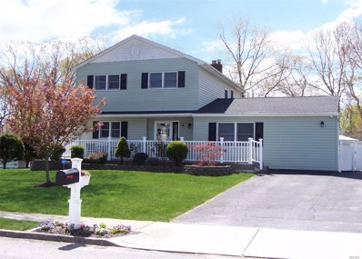 6 Steven Ct, Patchogue, NY 11772 - MLS#: 3124200
