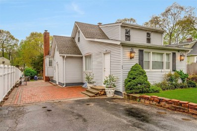 60 E 21st St, Huntington Sta, NY 11746 - MLS#: 3124207