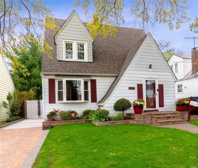 157 Crowell St, Hempstead, NY 11550 - MLS#: 3124216