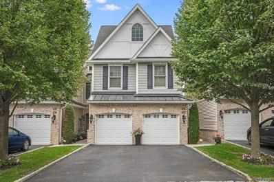 268 Roosevelt Way, Westbury, NY 11590 - MLS#: 3124247