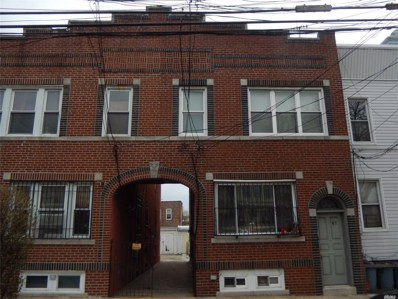 32-47 108th St, E. Elmhurst, NY 11369 - MLS#: 3124260