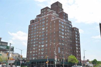 107-40 Queens Blvd UNIT PH 19, Forest Hills, NY 11375 - MLS#: 3124275