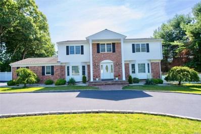 10 VanDerbilt Pkwy, Dix Hills, NY 11746 - MLS#: 3124287