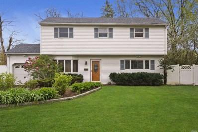 15 Woods Ln, Centereach, NY 11720 - MLS#: 3124305