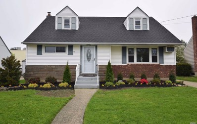 17 Howard Pl, Oceanside, NY 11572 - MLS#: 3124311