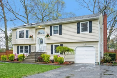 334 Forest Ln, Smithtown, NY 11787 - MLS#: 3124363