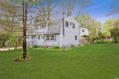 18 Wagner Dr, Coram, NY 11727 - MLS#: 3124373