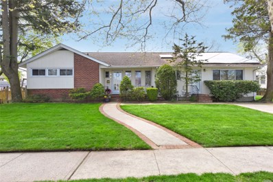 584 Bellmore Ave, East Meadow, NY 11554 - MLS#: 3124376