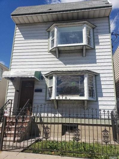 2309 Hermany Ave Ave, Bronx, NY 10473 - MLS#: 3124382