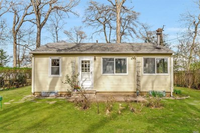 536 Conklin Rd, Greenport, NY 11944 - MLS#: 3124394