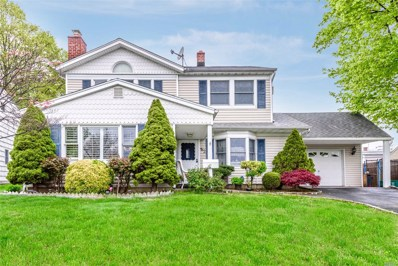82 N Parkside Dr, Levittown, NY 11756 - MLS#: 3124400