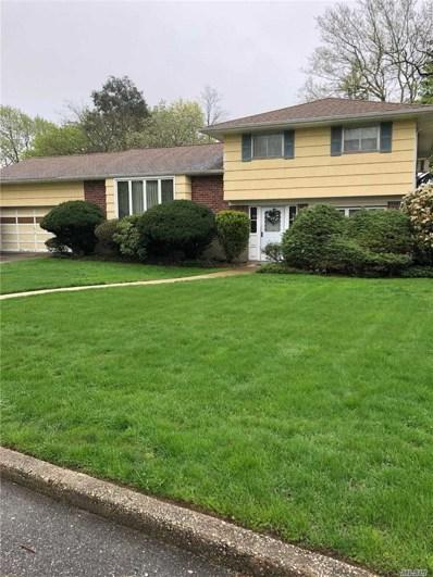 55 Hedgerow Ln, Commack, NY 11725 - MLS#: 3124433