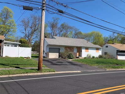 14 Wren Ct, Northport, NY 11768 - MLS#: 3124451