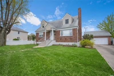 265 Henry St, Inwood, NY 11096 - MLS#: 3124478