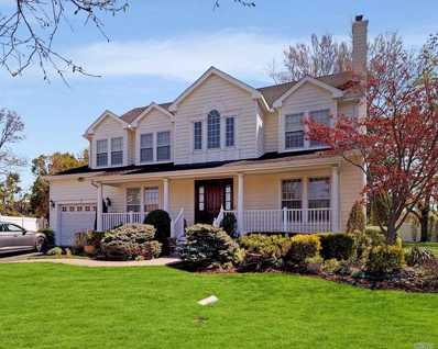 26 Birchwood Park Cres, Jericho, NY 11753 - MLS#: 3124481