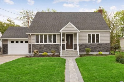 31 Conway Rd, New Hyde Park, NY 11040 - MLS#: 3124513