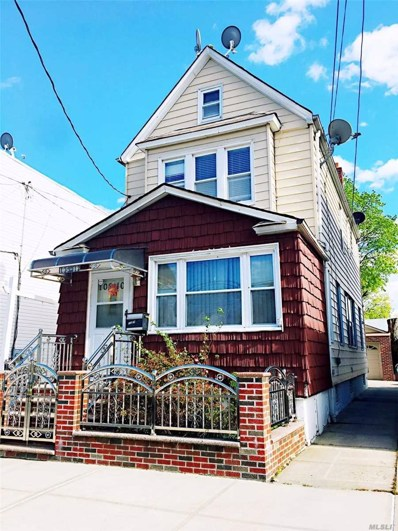 105-10 95th Ave, Ozone Park, NY 11416 - MLS#: 3124517